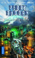 Perry Rhodan n°345 : Les Maîtres de l'atome (ebook)