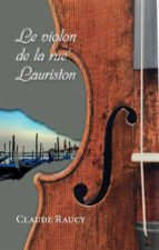 Le violon de la rue Lauriston (ebook)