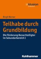 Teilhabe durch Grundbildung (ebook)