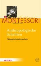 ANTHROPOLOGISCHE SCHRIFTEN