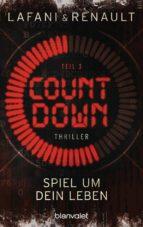 Countdown - Spiel um dein Leben 3 (ebook)
