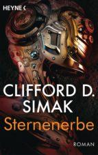 Sternenerbe (ebook)