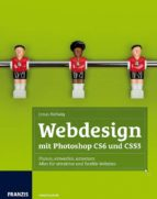 Webdesign mit Photoshop CS6 und CSS3 (ebook)