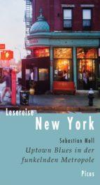 Lesereise New York (ebook)