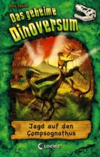 Das geheime Dinoversum 12 - Jagd auf den Compsognathus (ebook)