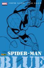 Spider-Man: Blue (ebook)