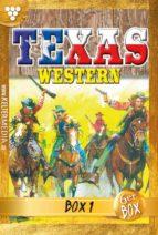 Texas Western Jubiläumsbox 1 - Western (ebook)