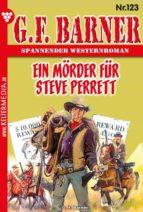 G.F. Barner 123 – Western (ebook)