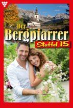 DER BERGPFARRER STAFFEL 15 ? HEIMATROMAN