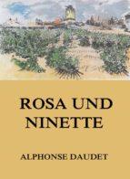 Rosa und Ninette (ebook)