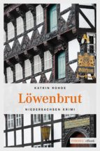 Löwenbrut (ebook)