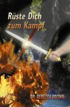 Rüste Dich zum Kampf (ebook)