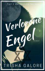 Band 1 - Verlorene Engel - Zeitlos-Trilogie (ebook)