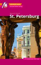 St. Petersburg Reiseführer Michael Müller Verlag (ebook)