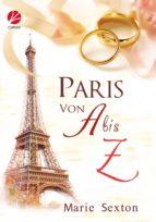 Paris von A bis Z (ebook)