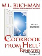 COOKBOOK FROM HELL: REHEATED