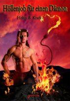 Höllenjob für einen Dämon (ebook)