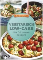 Vegetarisch Low-Carb (ebook)