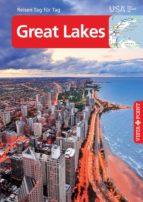 Great Lakes – VISTA POINT Reiseführer Reisen Tag für Tag (ebook)