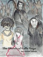 The Ghouls of Calle Goya (ebook)