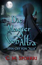 Die Magier von Altra (ebook)
