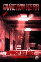 Blutnacht der Wölfe (ebook)