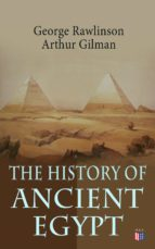 The History of Ancient Egypt  (ebook)