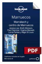 MARRUECOS 8. MARRAKECH Y CENTRO DE MARRUECOS