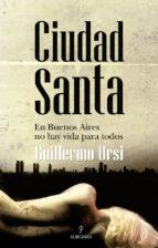 Ciudad Santa (ebook)