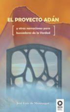 El proyecto Adan (ebook)