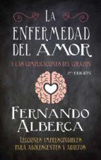 La enfermedad del amor (ebook)