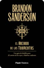 El Archivo de las Tormentas (Flash Relatos) (ebook)