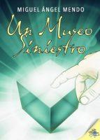 Un museo siniestro (ebook)