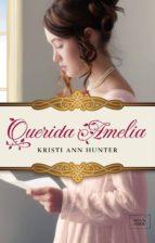 QUERIDA AMELIA (Hawthorne House-0,5) (ebook)
