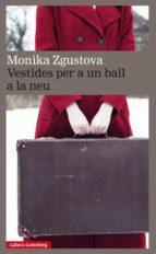 Vestides per a un ball a la neu (ebook)