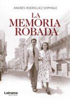 La memoria robada (ebook)