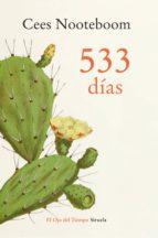 533 días (ebook)