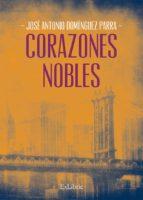 Corazones nobles (ebook)