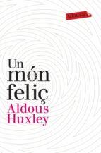 Un món feliç (ebook)
