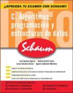 EBOOK-ALGORITMOS.PROGRAMACION Y ESTRUCTURA DATOS (ebook)