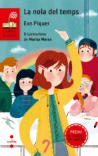 La noia del temps (eBook-ePub) (ebook)