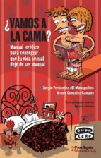 ¿Vamos a la cama? (ebook)