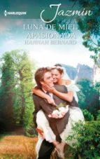 Luna de miel apasionada (ebook)