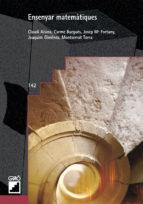 Ensenyar matemàtiques (ebook)