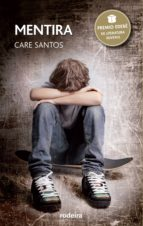 Mentira (Premio Edebé Xuvenil 2015) (ebook)