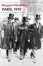 París, 1919 (ebook)