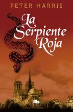 La serpiente roja (ebook)