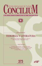 Teología y literatura (ebook)