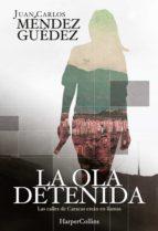 La ola detenida (ebook)