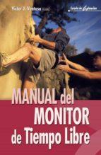 Manual del monitor de tiempo libre (ebook)
